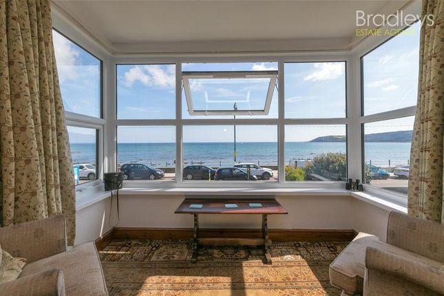 Thumbnail Terraced house for sale in Marine Terrace, Penzance, Cornwall