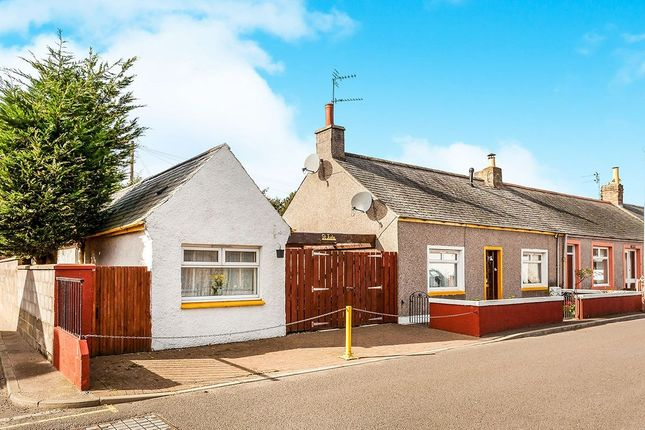 Thumbnail Bungalow for sale in Westgate, Friockheim, Arbroath