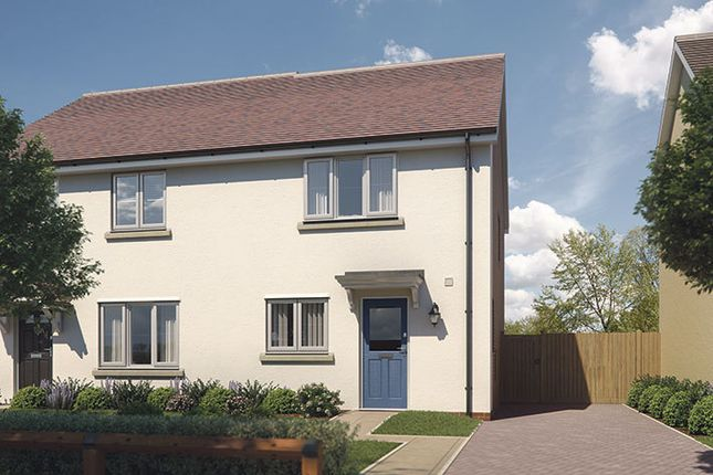 """Thumbnail Property for sale in """"The Sandown"""" at London Road, Great Notley, Braintree"""