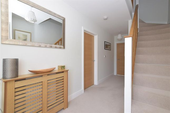 Thumbnail Semi-detached house for sale in Hawthorn Way, Billingshurst, West Sussex