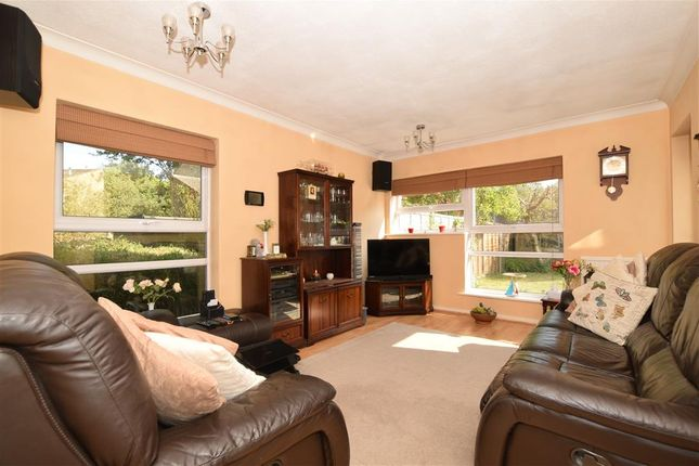 Lounge of Knights Croft, New Ash Green, Longfield, Kent DA3