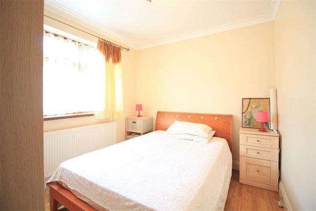 Bedroom of Fern Lane, Heston TW5