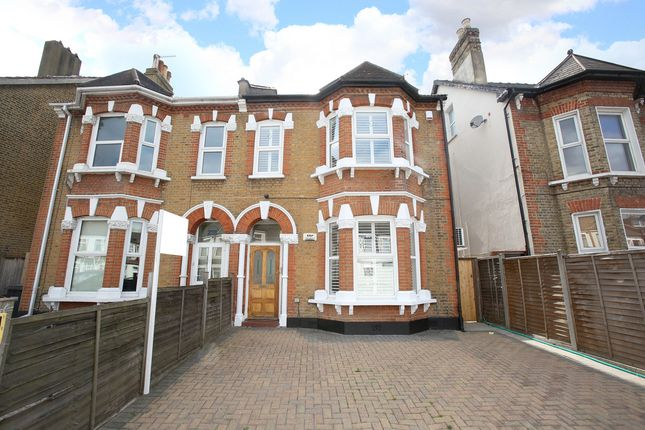 Thumbnail Semi-detached house for sale in Portland Road, South Norwood