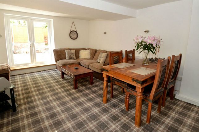Thumbnail Cottage for sale in Stonemill Court, Wellington Road, Bollington, Macclesfield, Cheshire