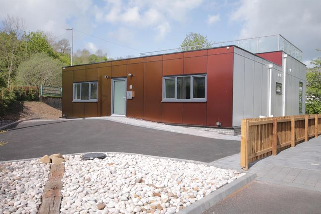 Thumbnail Detached bungalow for sale in Holm Road, Crossford, Carluke