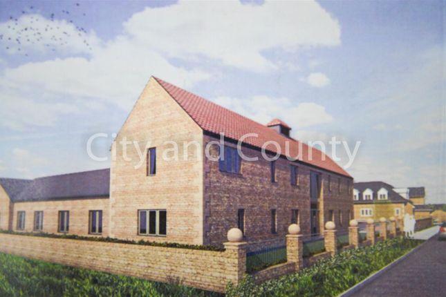 Thumbnail Flat for sale in Peterborough Road, Market Deeping, Peterborough