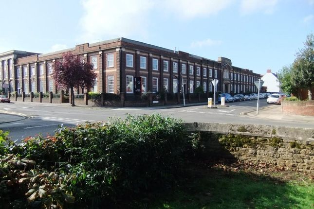Office to let in Ardington Road, Northampton