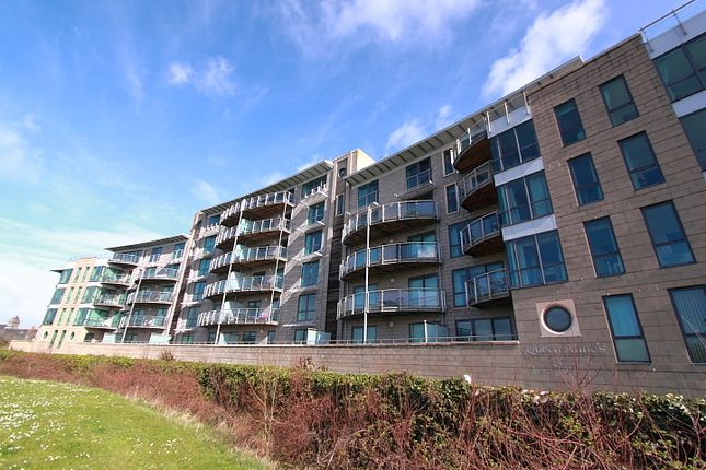 Thumbnail Flat to rent in Parsonage Way, Plymouth