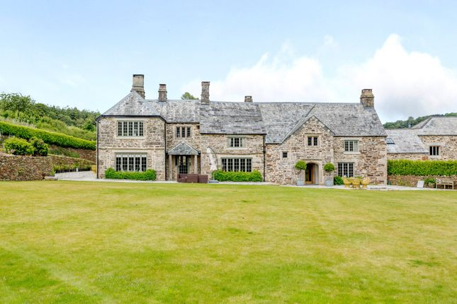 Thumbnail Detached house to rent in Luckett, Callington, Cornwall