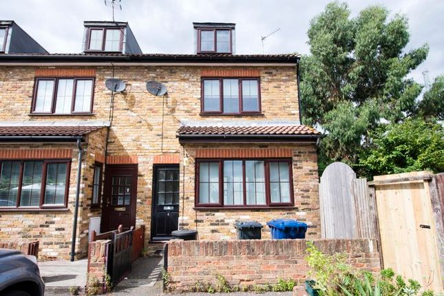 2 bed end terrace house for sale in Squirrel Mews, London
