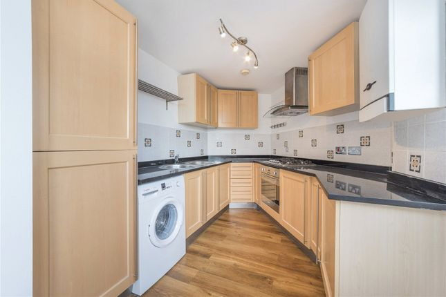 Kitchen of Lady Margaret Road, Kentish Town, London N19