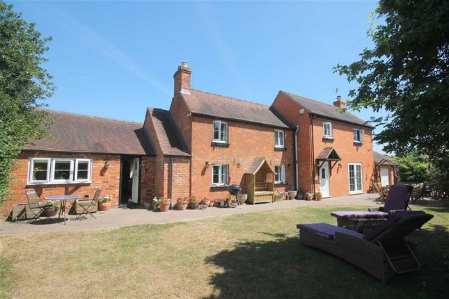 Thumbnail Detached house for sale in Kents Green, Tibberton, Gloucester