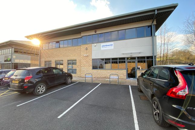 Thumbnail Office for sale in Parrock Road, Barrowford