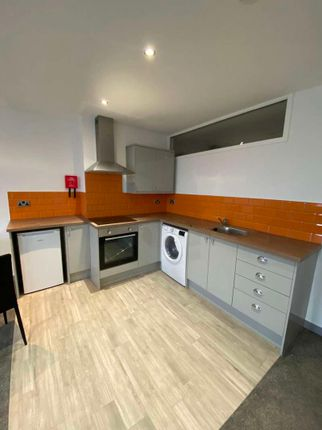 Thumbnail Flat to rent in St Peters House, Doncaster
