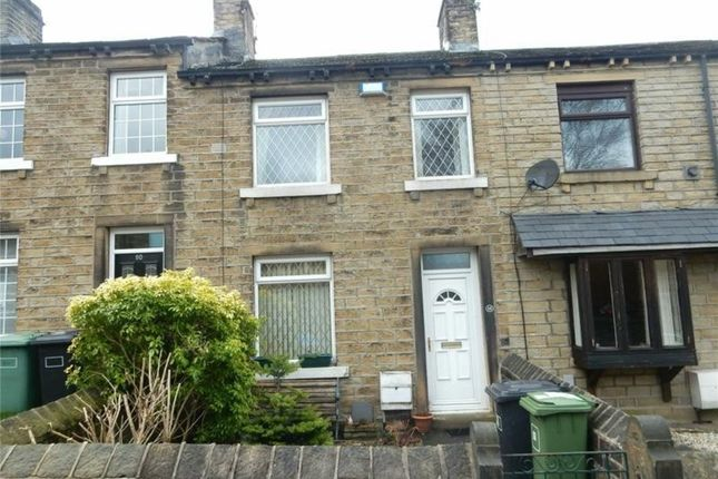 3 bed terraced house to rent in Taylor Hill Road, Taylor Hill, Huddersfield
