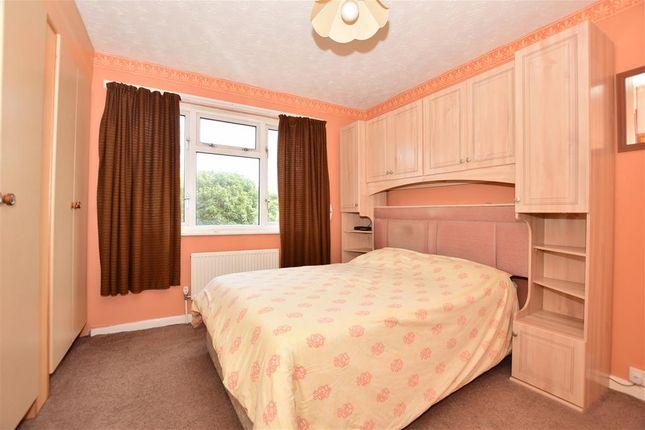 Bedroom 2 of Shaws Way, Rochester, Kent ME1
