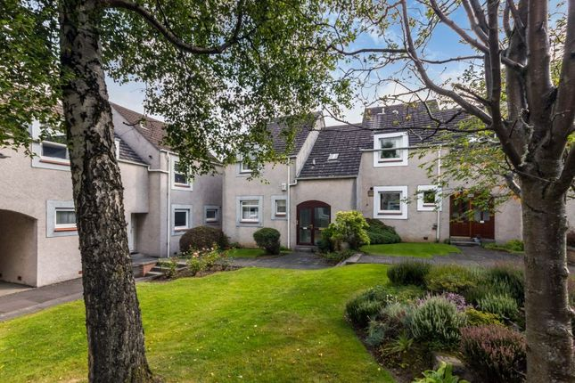 3 bed end terrace house for sale in 66 Bonaly Grove, Edinburgh EH13