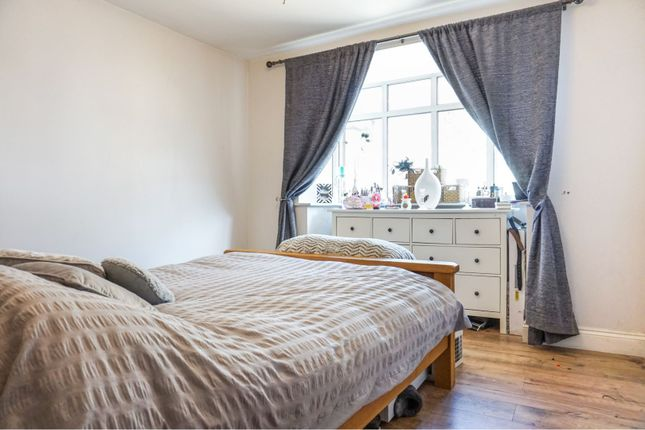 Bedroom One of Gainsborough Drive, Westcliff-On-Sea SS0