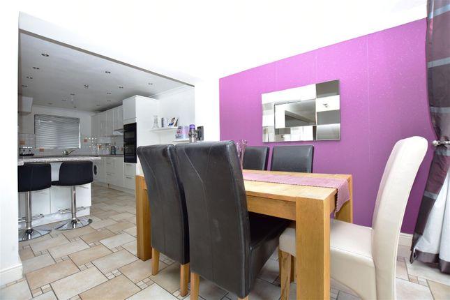 Dining Room of Henley Deane, Northfleet, Gravesend DA11