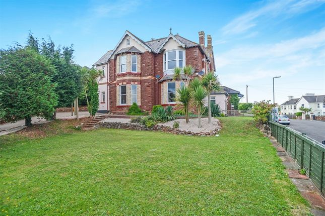 Thumbnail Detached house for sale in Burridge Road, Torquay