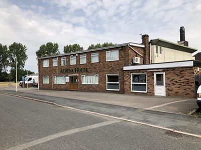 Thumbnail Office to let in Office B, Athena House, Wellington Road, Donnington, Telford, Shropshire
