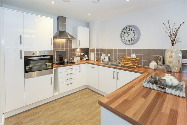 Property for sale in White Ladies Close, Worcester