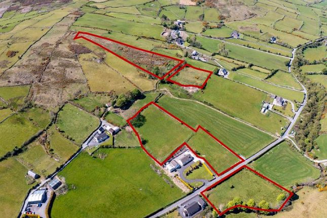 Thumbnail Property for sale in Mill Road, Cabra, Newry
