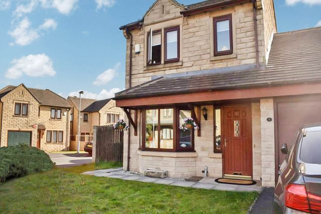 Thumbnail Property for sale in Minster Drive, Tylersal, Bradford