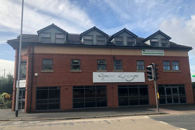 Thumbnail Office to let in Warrngton, Warrington