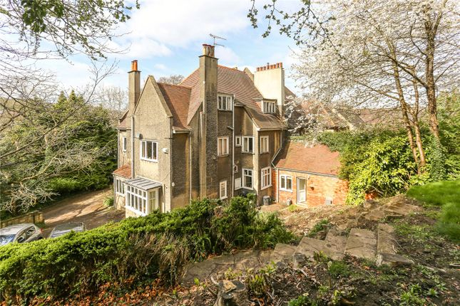 Thumbnail Semi-detached house for sale in London Road, Stroud, Gloucestershire