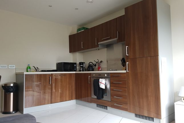 Thumbnail Flat to rent in Broad Weir, Bristol