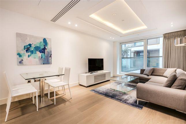 1 bed flat for sale in Bridgeman House, 1 Radnor Terrace, London W14