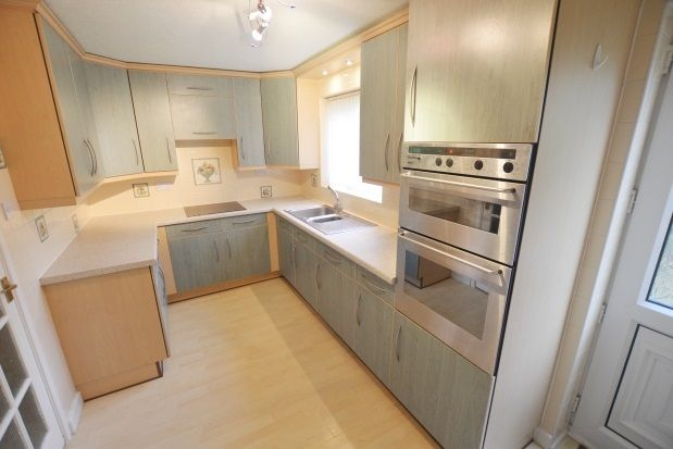 Thumbnail Detached house to rent in Stoneacre Avenue, Hackenthorpe, Sheffield