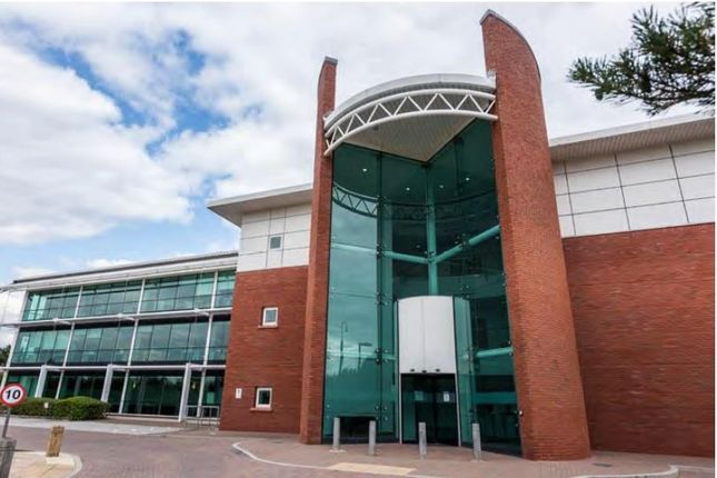 Thumbnail Office to let in 1100 Daresbury Park, Warrington
