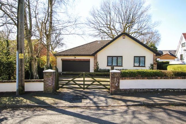 Thumbnail Detached house for sale in Sixty Acres Close, Failand, Bristol
