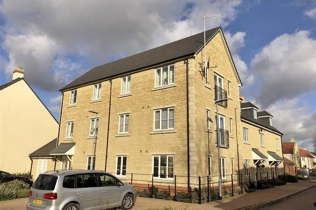 Thumbnail Flat for sale in Station Road, Calne, Wiltshire