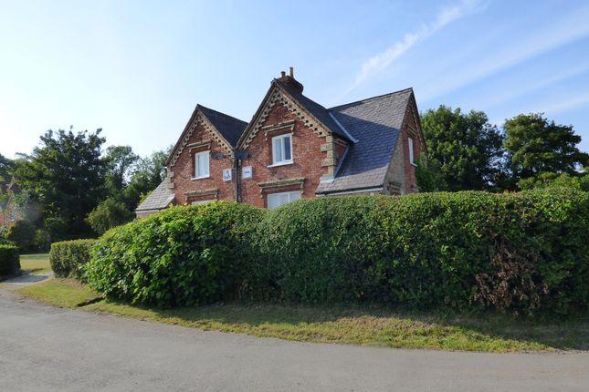 Thumbnail Semi-detached house to rent in Church Lane, Waithe