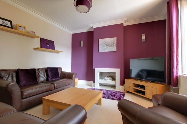 Living Room of Upper Lane, Netherton, Wakefield WF4