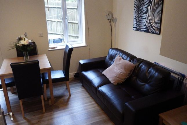 Thumbnail Terraced house to rent in Breachwood View, Odd Down, Bath