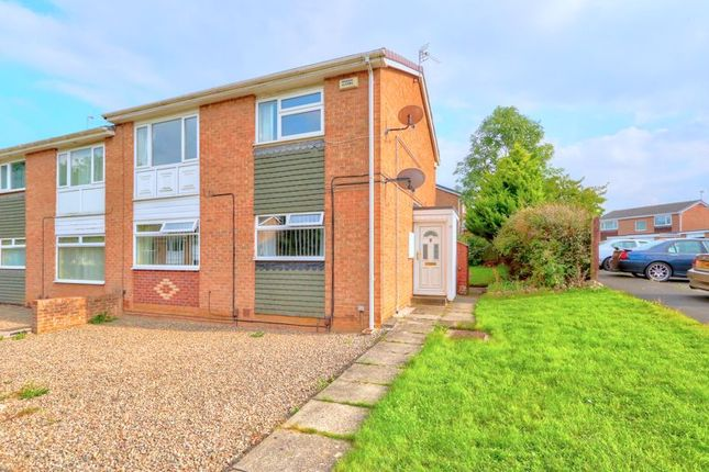 2 bed flat to rent in Roundsway, Marton-In-Cleveland, Middlesbrough TS7