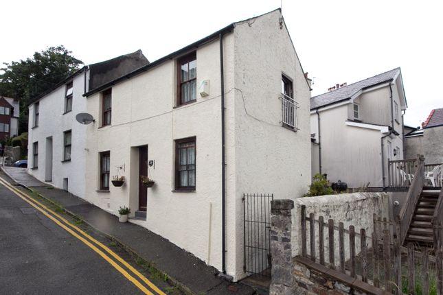 Thumbnail Semi-detached house for sale in Garth Hill, Bangor