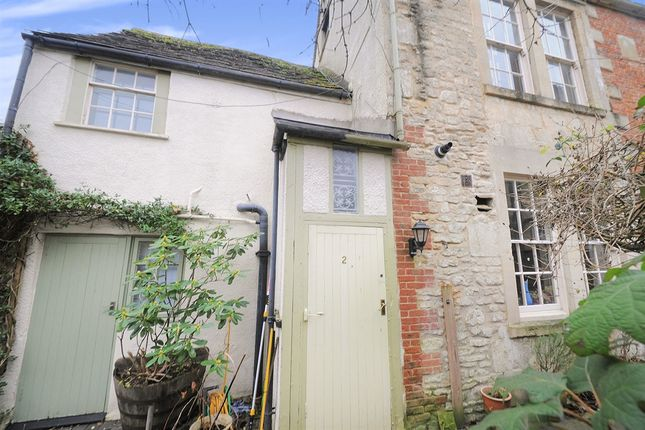 Thumbnail Flat for sale in The Orchard, St. Mary Street, Chippenham