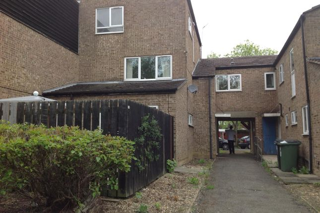 Thumbnail Property to rent in Minden Close, Corby