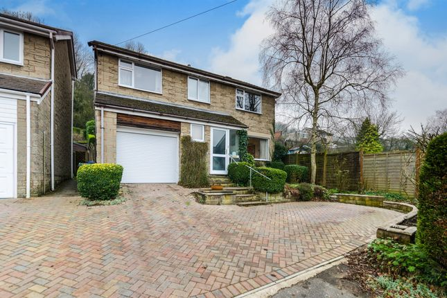 Thumbnail Detached house for sale in Park View, Bakewell