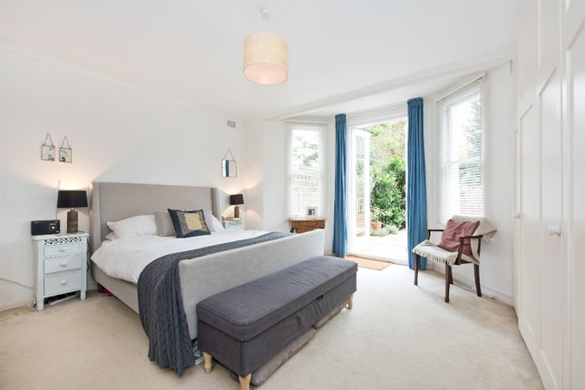 Thumbnail Flat for sale in Anerley Park Road, Anerley