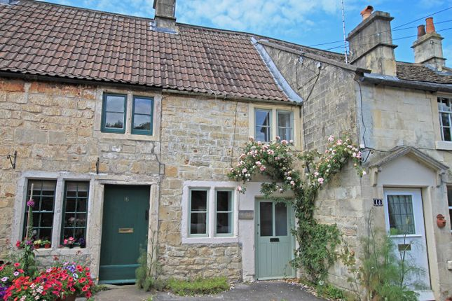 Thumbnail Cottage to rent in 15 Church Street, Bathford