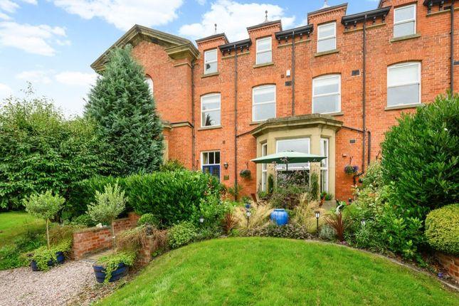 Thumbnail Property for sale in Llay Road, Rossett, Wrexham