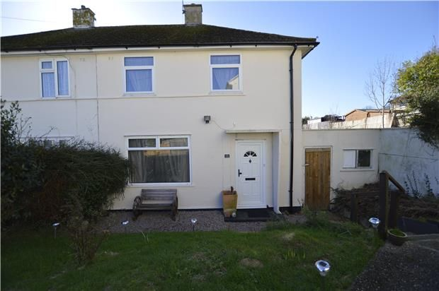 Thumbnail Semi-detached house for sale in Burden Place, St Leonards-On-Sea, East Sussex
