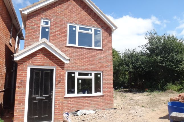 Thumbnail Detached house for sale in Walcote Road, Rushey Mead, Leicester
