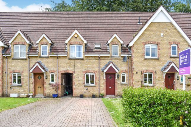 The Property of Castleview Cottage Gardens, Belfast BT5